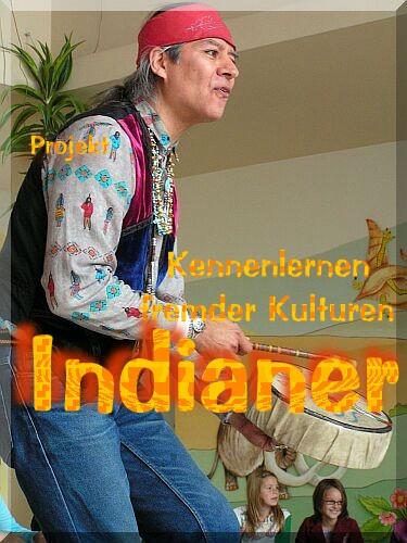 indianer kennenlernen)